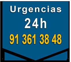 servicio 24horas